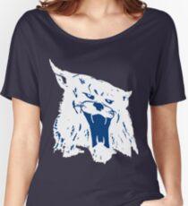 University of Kentucky vintage Wildcat Women's Relaxed Fit T-Shirt