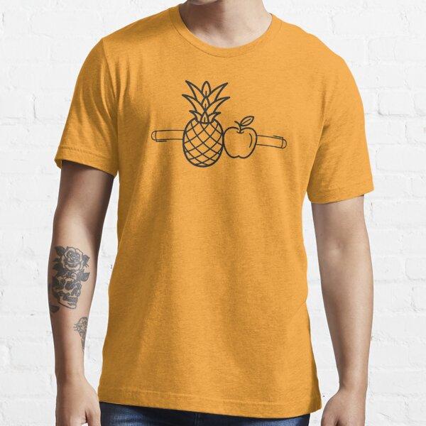 PPAP Pen Pinapple Apple Pen Essential T-Shirt
