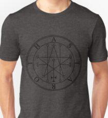 Astaroth Sigil / Seal T-Shirt