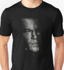 BOURNE T-Shirt