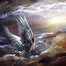 Ascend by Katia Honour