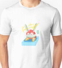 Zapring Unisex T-Shirt