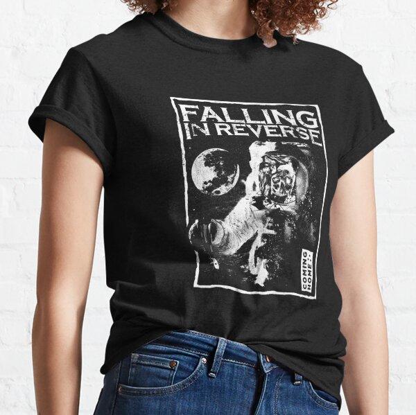 Falling For Men & Women Classic T-Shirt