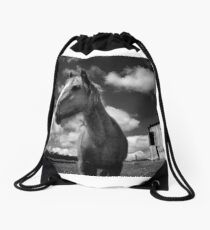 Rural Drawstring Bag