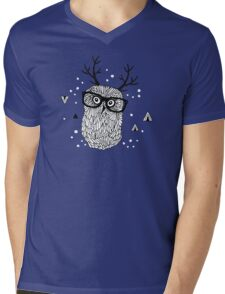Winter is Coming Mens V-Neck T-Shirt