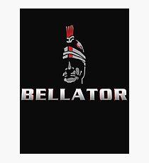 MMA Bellator Photographic Print