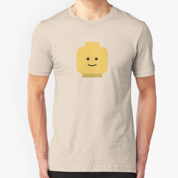Bricks Clothing Ideal Gift Black TShirt Lego Tshirt Kids LEGO Cheeky Wink