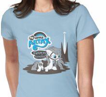 My Little Artax Womens Fitted T-Shirt