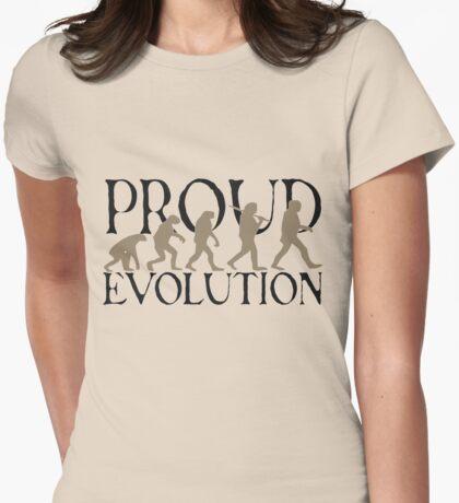 Proud Evolution Man T-Shirt