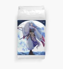 Sesshomaru  Duvet Cover
