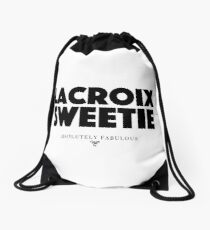 Absolutely Fabulous - Lacroix Sweetie Drawstring Bag