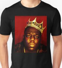 The Notorius B.I.G. (Luke Cage) Unisex T-Shirt