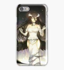 Albedo iPhone Case/Skin