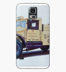 Morris Commercial breakdown Case/Skin for Samsung Galaxy