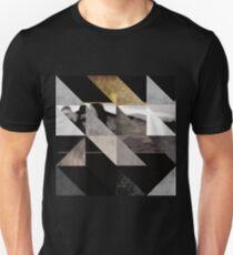 U2 - The Joshua Tree - Triangles Unisex T-Shirt