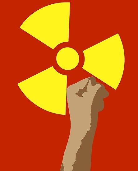 Power of the Atom von cadellin