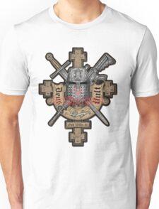 Deus Vult Unisex T-Shirt