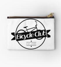 1986 Retro Bicycle Club Studio Pouch
