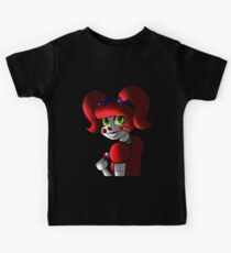 Five Nights at Freddy's - Sister Location Baby Kids Tee