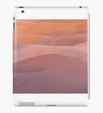 Earth Bodyscape.  Natural Abstract  iPad Case/Skin