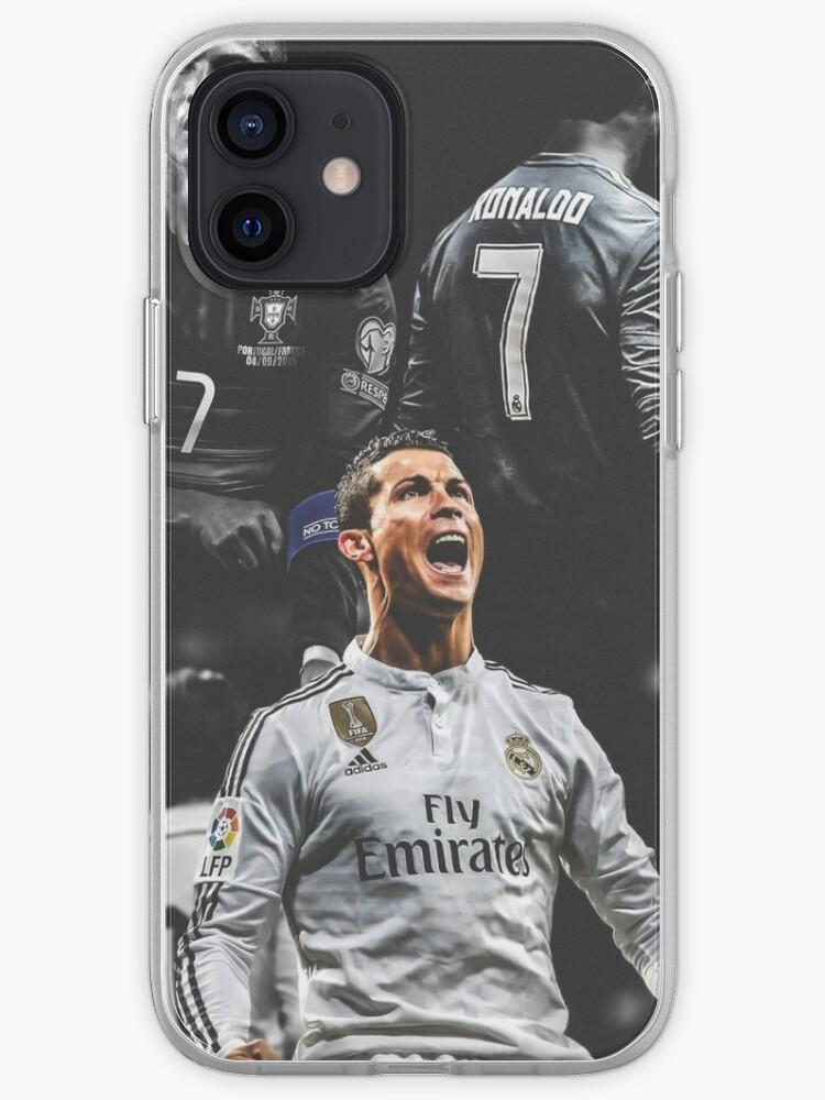 Cristiano Ronaldo   Coque iPhone