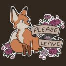 please leave by eglads