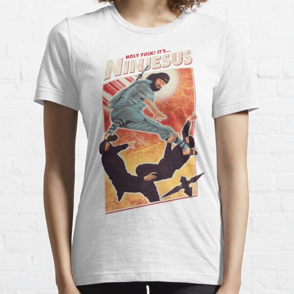 Ninjesus T-shirt essentiel