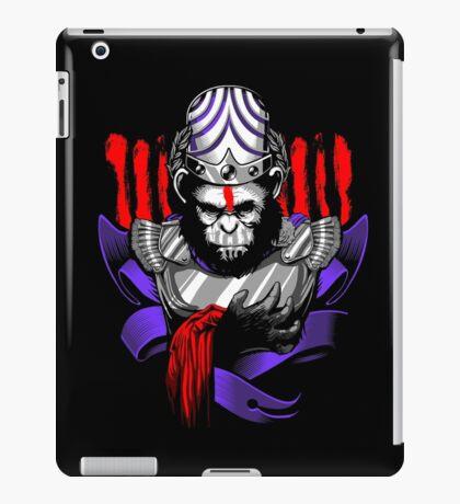 Caesar Zar Zar iPad Case/Skin