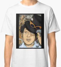 JGearz Steampunk Classic T-Shirt