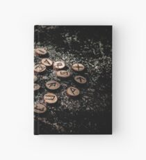 Futhark Hardcover Journal