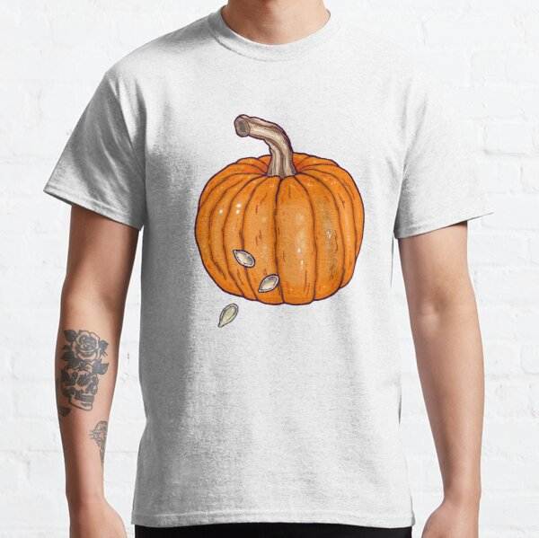 pumpkin dream Classic T-Shirt