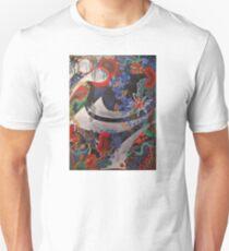 Three Zole Big T-Shirt