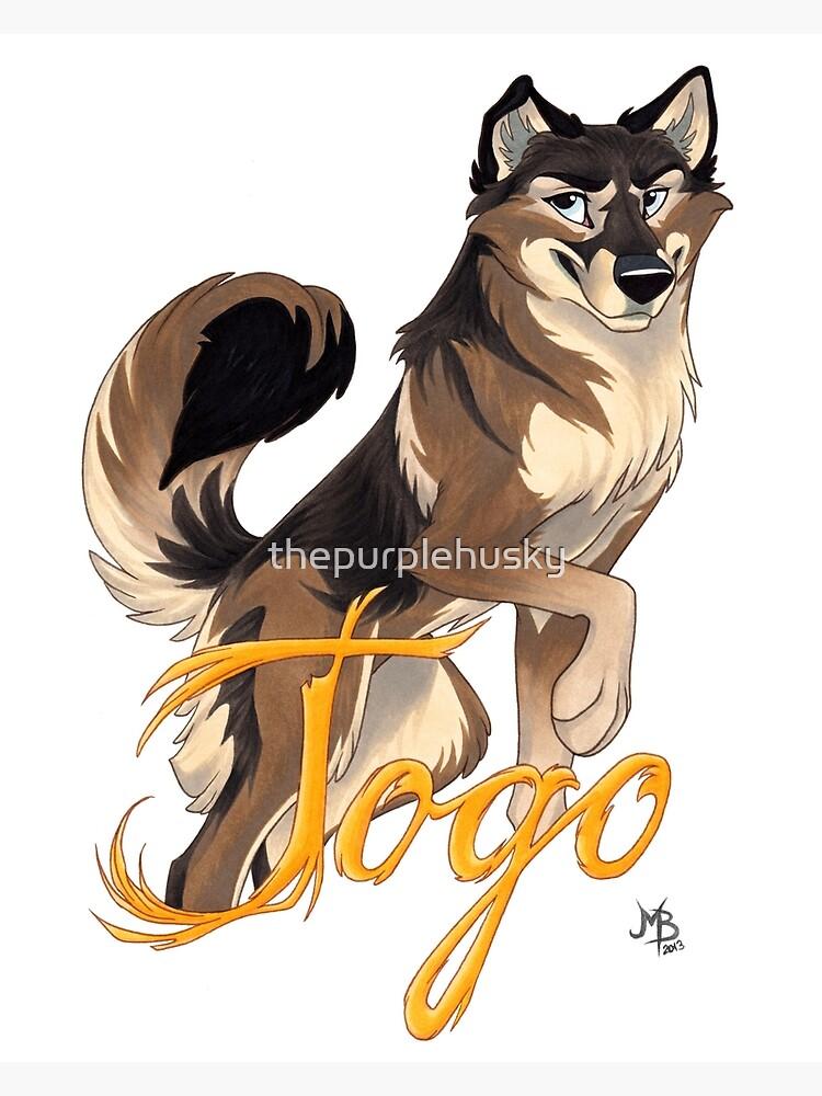 Togo by thepurplehusky