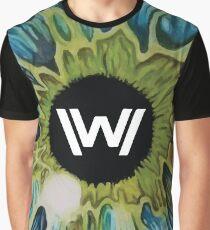 Westworld / Iris Graphic T-Shirt