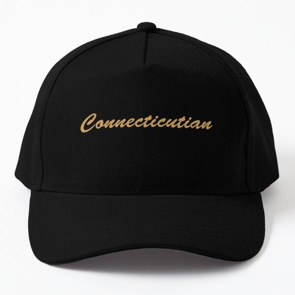 Connecticutian - Connecticut Native Baseball Cap