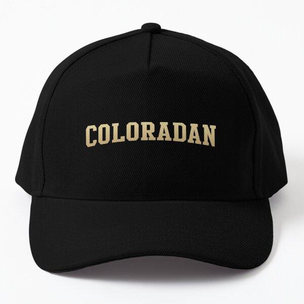 coloradan Baseball Cap