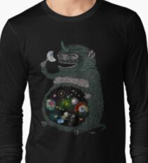 SPACE JUNKIE Long Sleeve T-Shirt