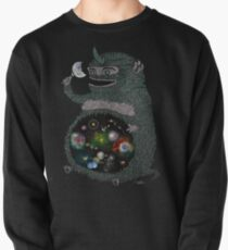 SPACE JUNKIE Pullover