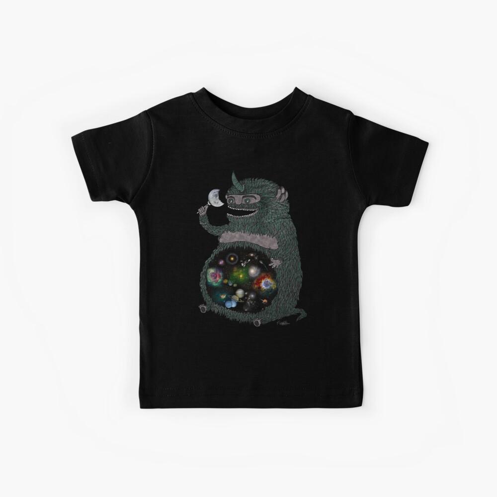 SPACE JUNKIE Camiseta para niños