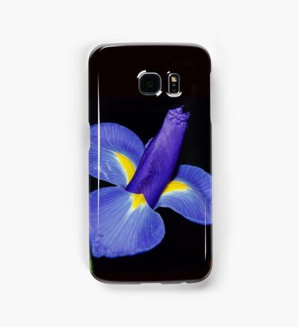 Violet Samsung Galaxy Case/Skin