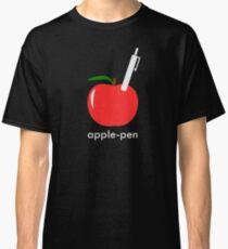 Apple Pen Classic T-Shirt