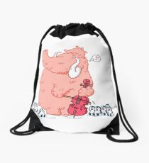 Cello Drawstring Bag