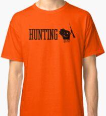 Hunting Wis-Kid Classic T-Shirt