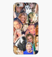 Ashley Benson iPhone Case