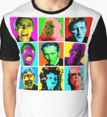Hammer Warhol Graphic T-Shirt