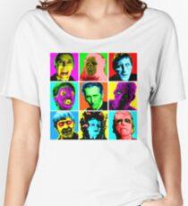 Hammer Warhol Women's Relaxed Fit T-Shirt