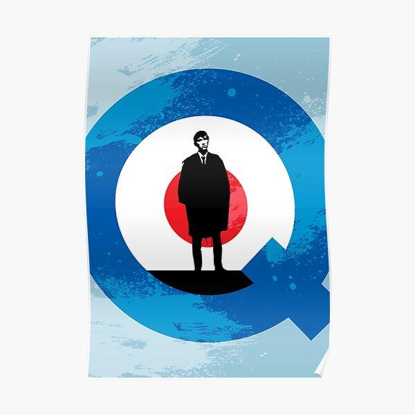 Quad2 Poster