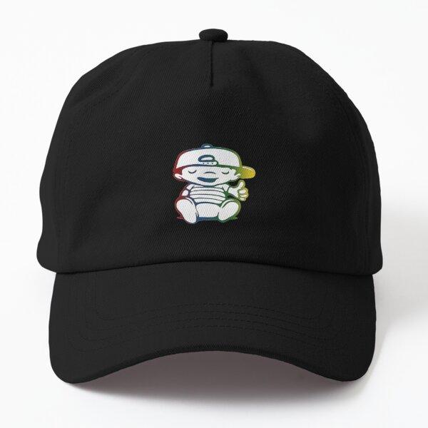 Mac Miller Character Dad Hat