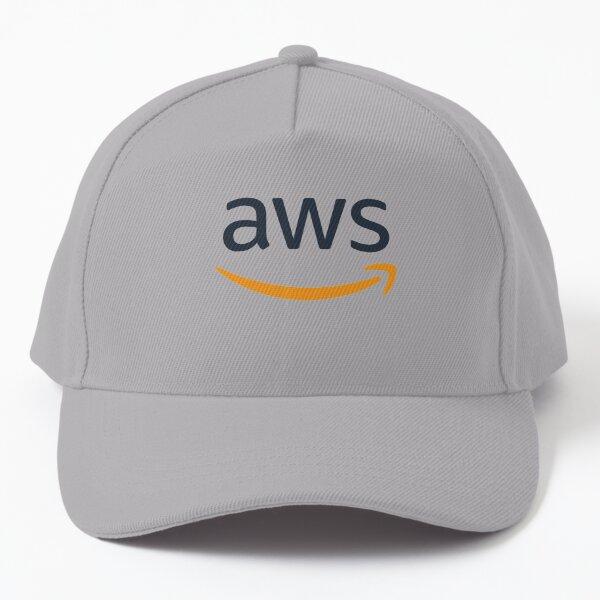 Amazon web services Baseball Cap