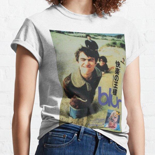 Japanese Blur Classic T-Shirt